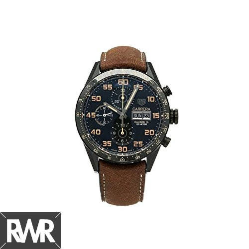 fake Tag Heuer Carrera Chronograph Automatic Men's Watch