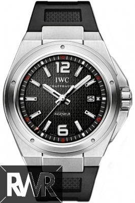 Replica IWC Ingenieur Automatic Mission Earth IW323601