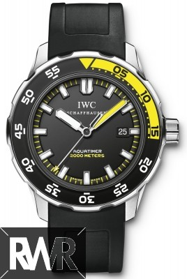 Replica IWC Aquatimer Automatic 2000 IW356802