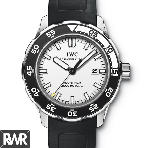 Replica IWC Aquatimer Automatic 2000 Mens Watch IW356811