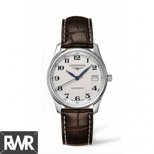 Replica Longines Master Collection Date Automatic L2.518.4.78.3
