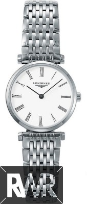 Replica Longines La Grande Classique Quartz 24mm Ladies Watch L4.209.4.11.6