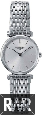 Replica Longines La Grande Classique Quartz 24mm Ladies Watch L4.209.4.72.6