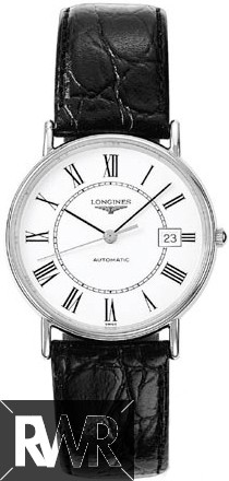 Replica Longines Presence Automatic Mens Watch L4.721.4.11.2