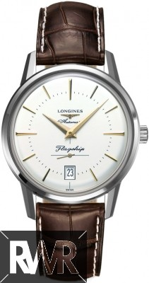 Replica Longines Flagship Heritage Mens Watch L4.795.4.78.2