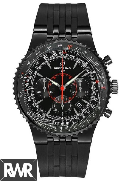 Replica Breitling Montbrillant 47 Watch M2335124/BD06-223S
