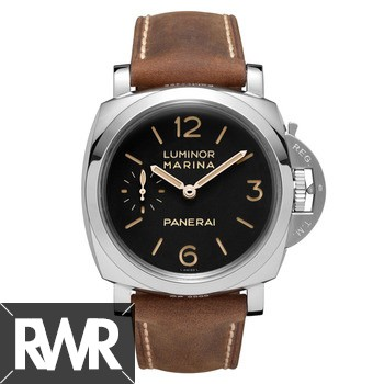 Fake Panerai Luminor Marina 1950 3 Days 47mm Mens Watch PAM00422