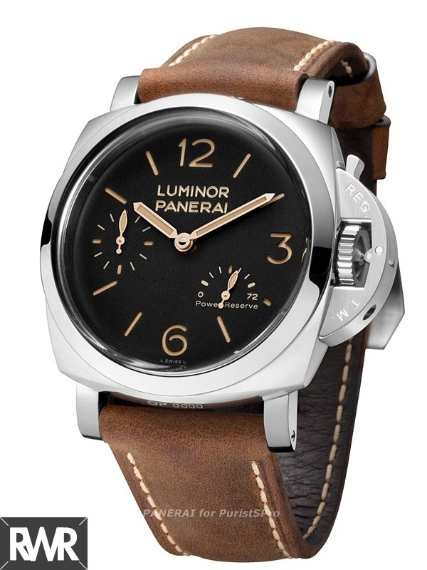 Fake Panerai Luminor 1950 3 Days Power Reserve PAM00423