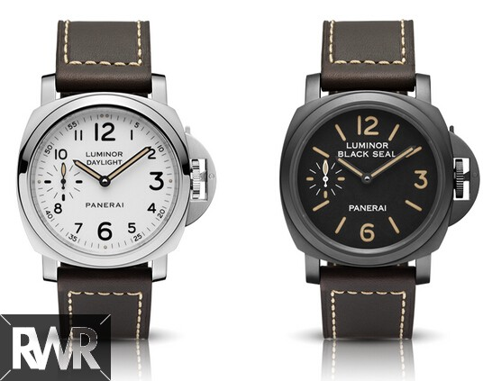 Replica Panerai Luminor 8 Days Set 44mm PAM00785
