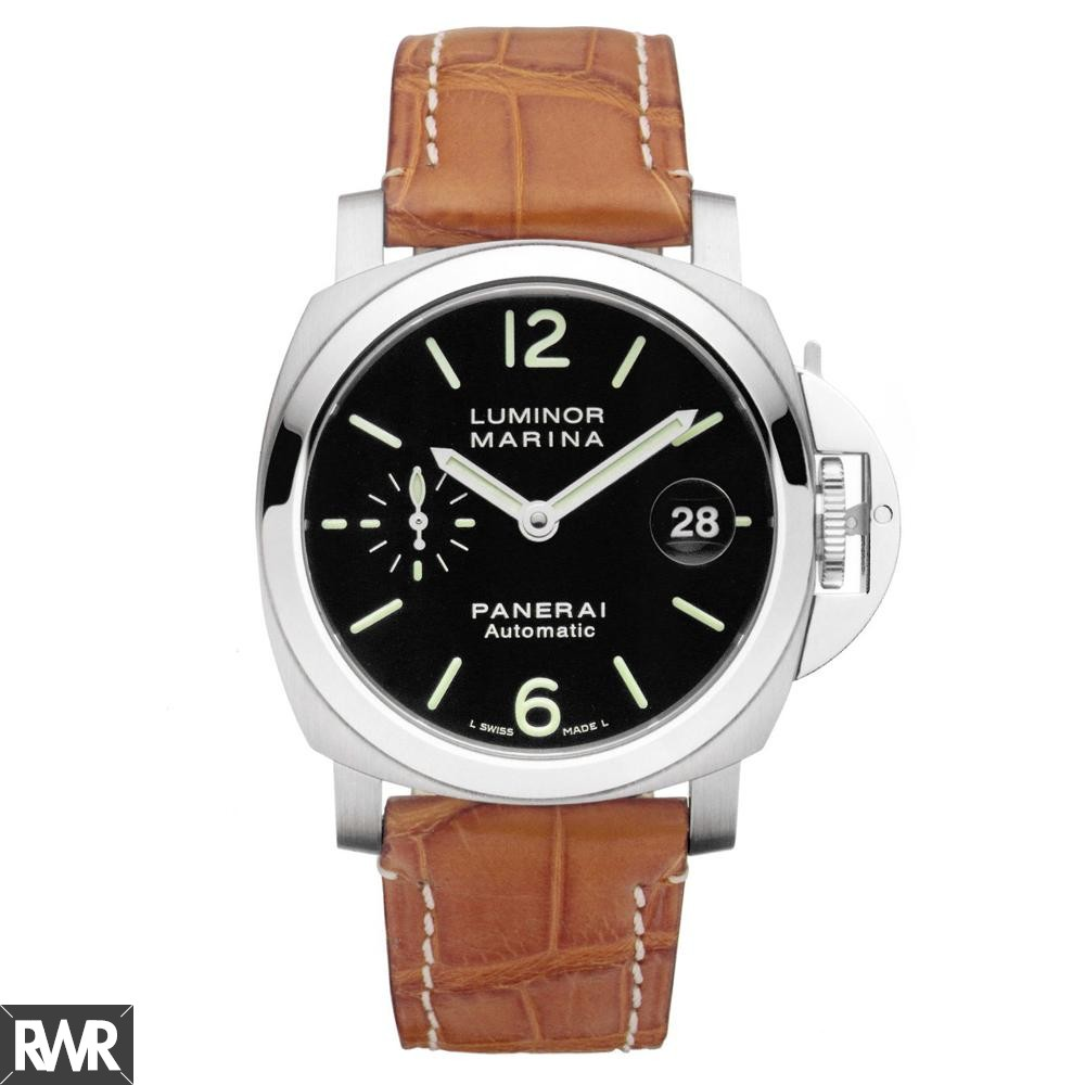 Fake Panerai Luminor Marina Automatic 40mm PAM 00048