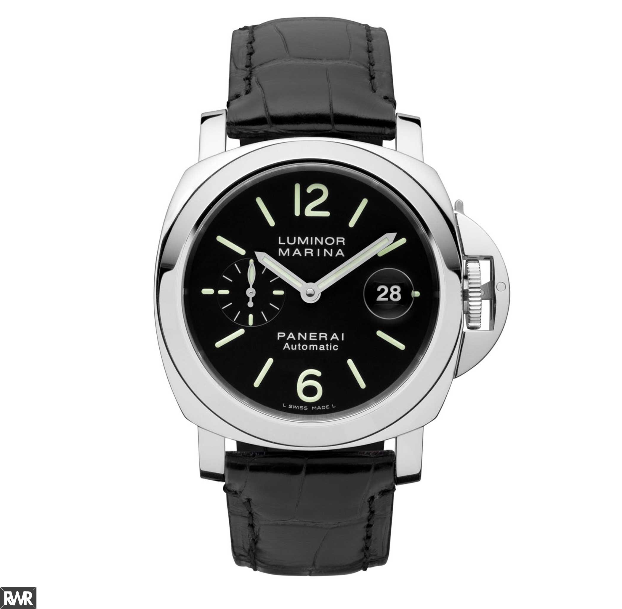 Fake Panerai Luminor Marina Automatic Acciaio 44mm PAM 00104