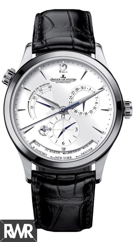 Replica Jaeger-LeCoultre Master Geographic Q1428421