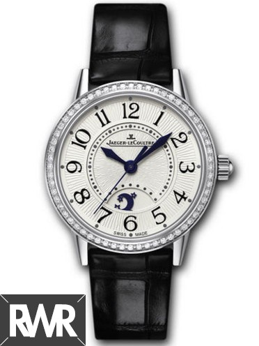 Replica Jaeger-LeCoultre Rendez-Vous Night & Day Q3468421