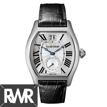 Replica Cartier Tortue Extra-Large Mens Watch W1556233
