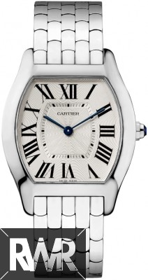 Replica Cartier Tortue Large Manual Ladies Watch W1556367