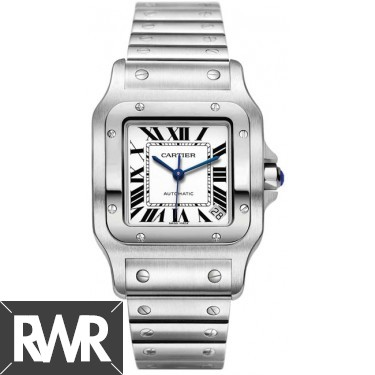 Replica Cartier Santos Galbee Extra Large Mens Watch W20098D6