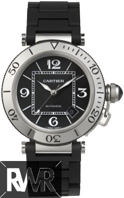 Replica Cartier Pasha Seatimer Mens Watch W31077U2