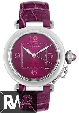 Replica Cartier Pasha C Collection Watch W3108299