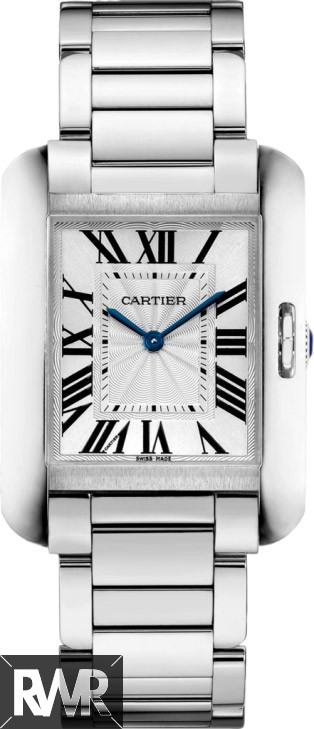 fake Cartier Tank Anglaise watch W5310044