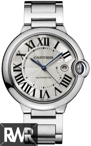 Cartier Ballon Bleu de Cartier Mens Watch w69012z4 replica.