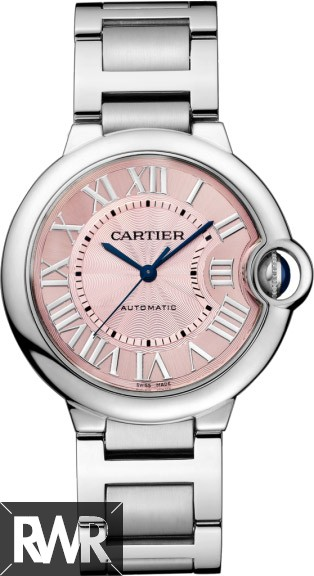 fake Ballon Bleu de Cartier watch W6920041