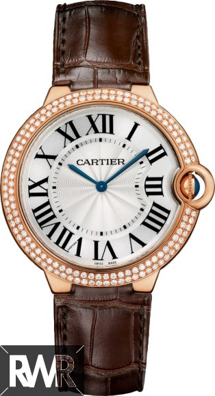 fake Ballon Bleu de Cartier watch WE902055