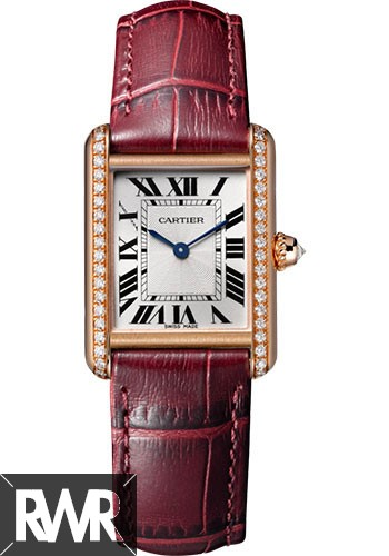 Best Cartier Tank Louis Womens WJTA0010 Replica Watch sale