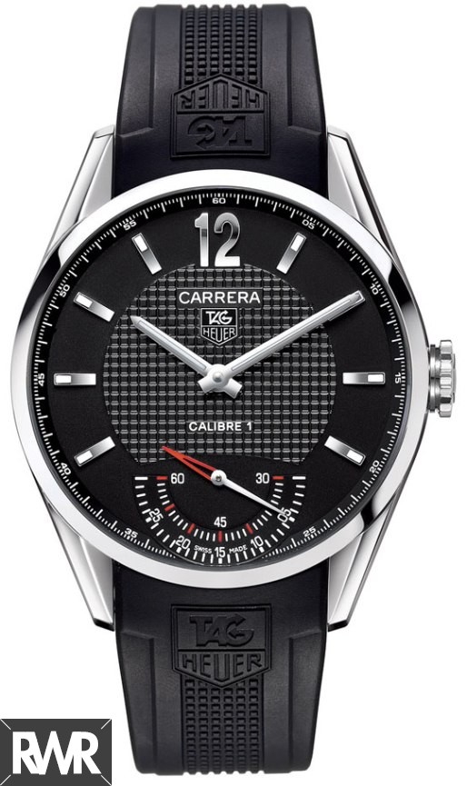 Tag Heuer Carrera Calibre 1 Watch WV3010.EB0025 Fake