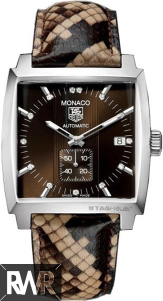 Replica Tag Heuer Monaco Automatic Mens Watch WW2116.FC6217