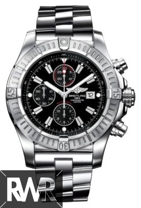 Replica Breitling Super Avenger Mens Watch A1337011.B907