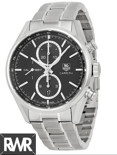Tag Heuer Carrera Calibre 1887 Automatic Chronograph 41 mm CAR2110.BA0724