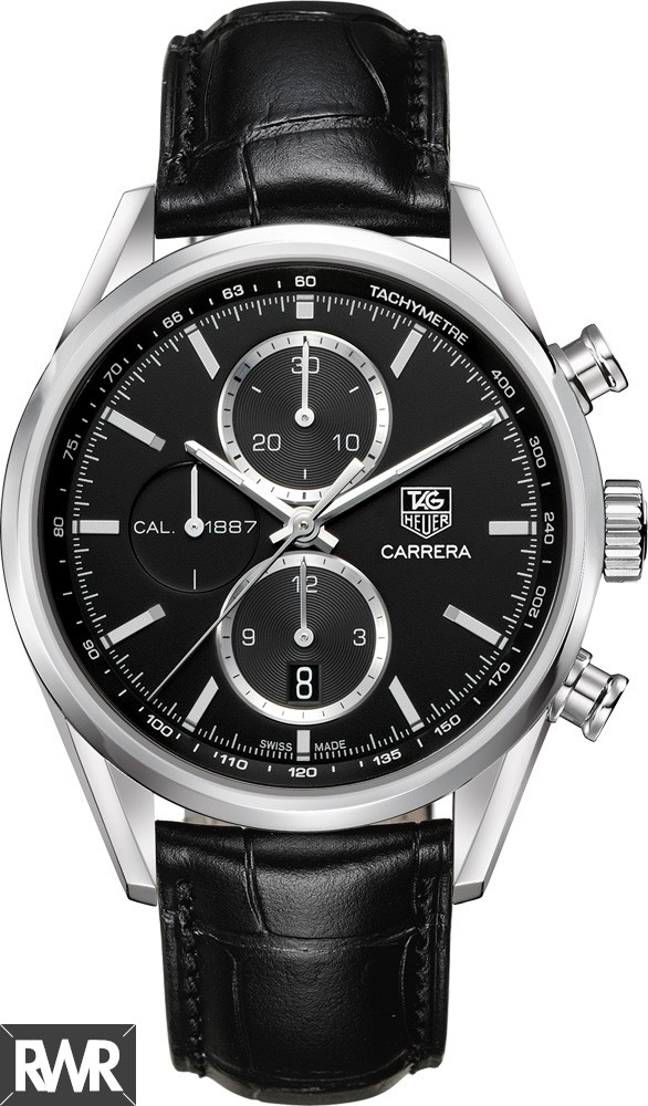 TAG Heuer Carrera Calibre 1887 Automatic Chronograph 41 mm CAR2110.FC6266