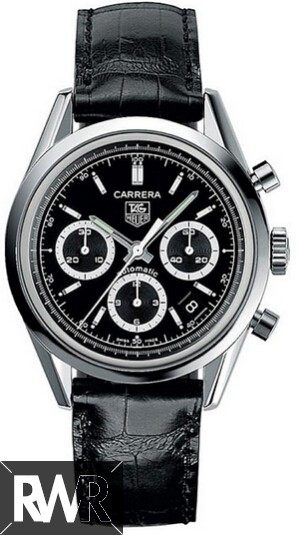Replica Tag Heuer Carrera Mens Watch CV2113.FC6180