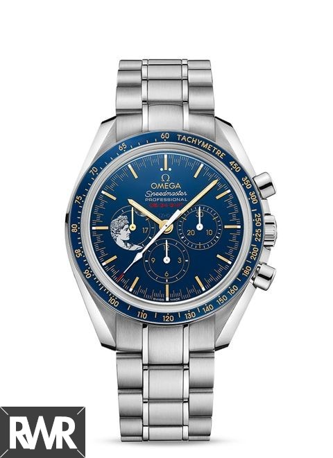OMEGA Specialities Steel Chronometer 522.32.40.20.04.002 fake Watch fake