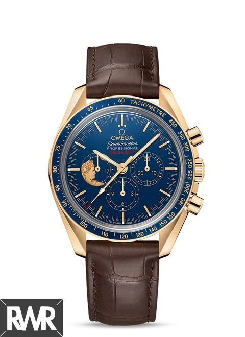 fake OMEGA Specialities Steel Chronometer 522.32.40.20.04.005 fake Watch