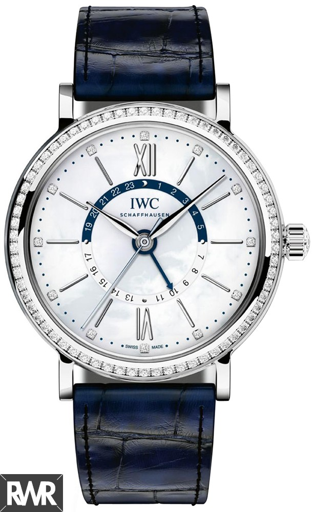 Replica IWC Portofino Midsize Automatic Day & Night IW459101