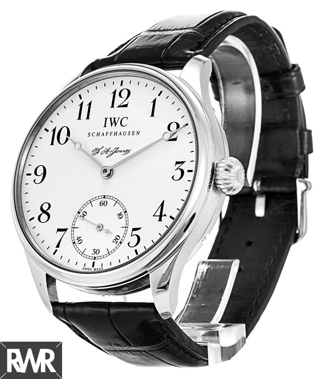 Replica IWC Portugieser F.A. Jones Mens Watch IW544202
