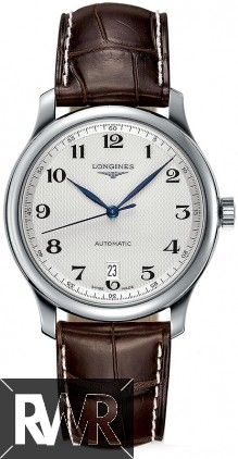 Replica Longines Master Automatic 38.5mm Mens watch L2.628.4.78.3