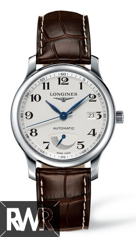 Replica Longines Master Power Reserve 38mm Mens Watch L2.708.4.78.3