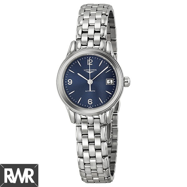 Fake Longines Flagship Automatic Ladies Watch L4.274.4.96.6