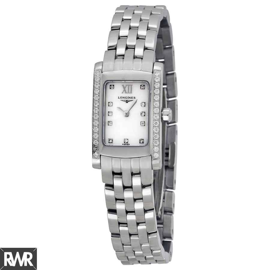 Longines DolceVita Mini Ladies Watch L5.158.0.84.6 Fake