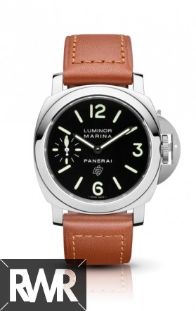 Replica Panerai Luminor Marina Logo Watch PAM 00005