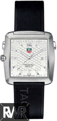 Replica Tag Heuer Tiger Woods Professional Golf Watch WAE1112.FT6004