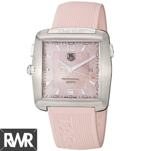 Replica TAG Heuer Tiger Woods Professional Sports Watch WAE1114.FT6011