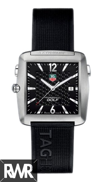 Replica Tag Heuer Professional golf watch WAE1116.FT6004