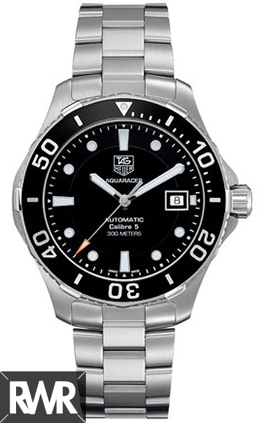 Tag Heuer Aquaracer 300M Calibre 5 Automatic Watch 41 mm WAN2110.BA0822
