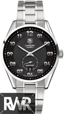 TAG Heuer Carrera Calibre 6 Automatic Watch 39 mm WAR2110.BA0787