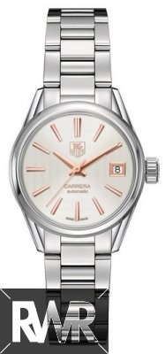 Replica TAG Heuer Carrera Calibre 9 Automatic Ladies Watch 28MM WAR2412.BA0776