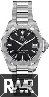 Replica TAG Heuer Aquaracer Quartz Lady 300 M 32mm WAY1310.BA0915