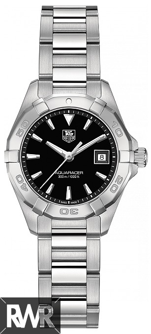 Replica TAG Heuer Aquaracer Quartz Lady 300 M 27mm WAY1410.BA0920